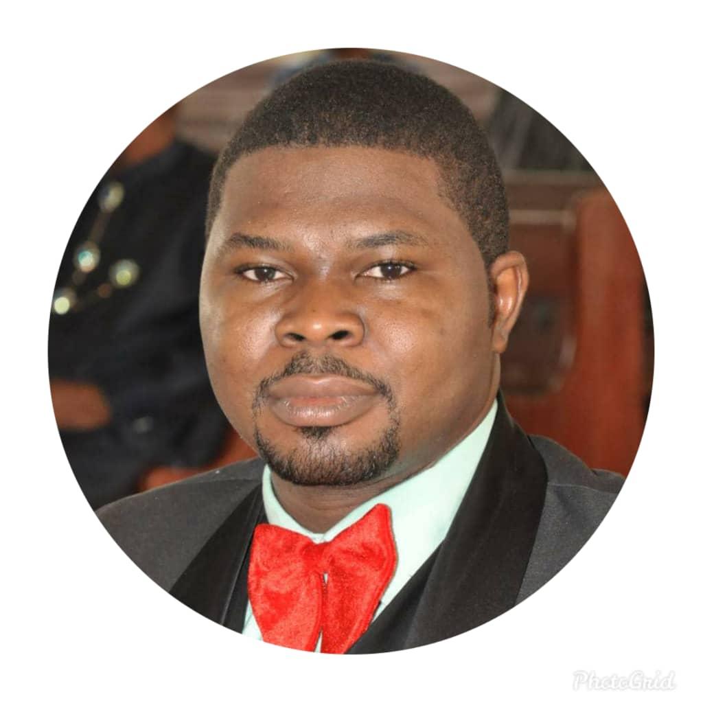 Dr. Odjugo