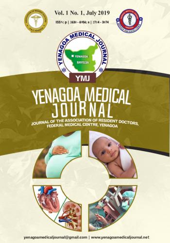 Yen Med J. Vol. 1 No. 1